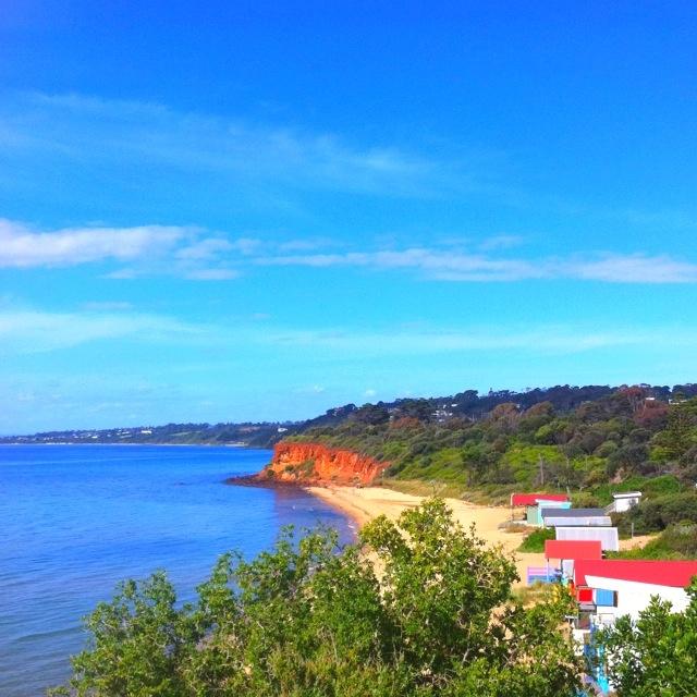 Mornington Beach :)