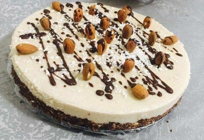 10 csodás cukormentes desszert az elmúlt hónapból