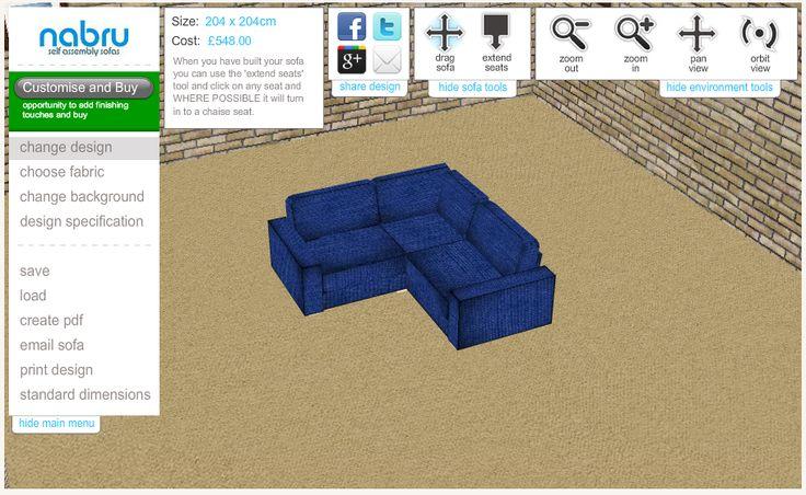 byo sofa