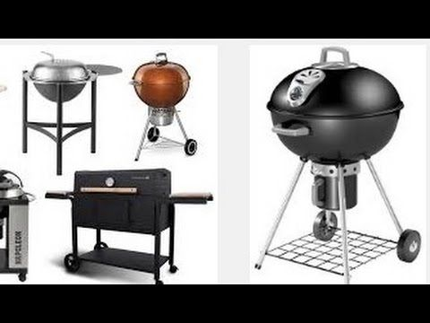 The 5 Best Cheap Charcoal Grill 2017