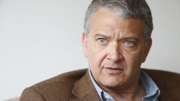 """""""El Sodalicio es una institución tóxica y perniciosa"""". Entrevista a Pedro Salinas"""