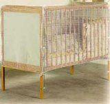 Clippasafe Cot Bed Cat Net