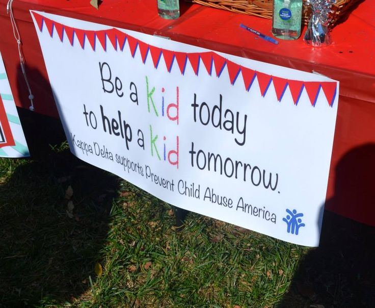 "Your chapter could host an ""ADPi Carnival"" philanthropy event for RMHC! 