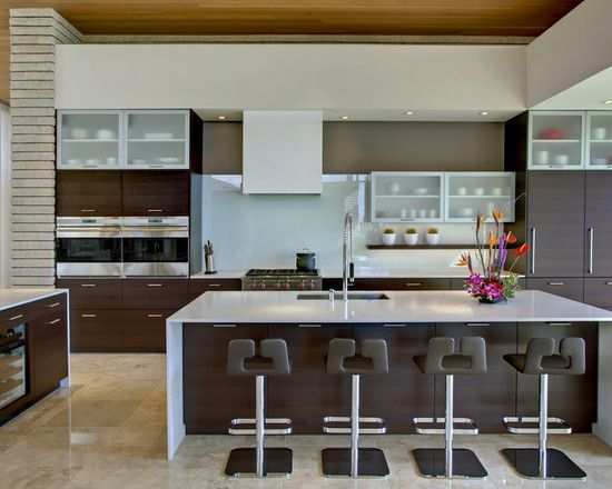 Contemporary Kitchen Design, Pictures, Remodel, Decor and Ideas - page 19