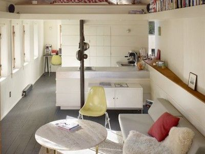 17 best images about garage conversions on pinterest art for 300 square foot shed