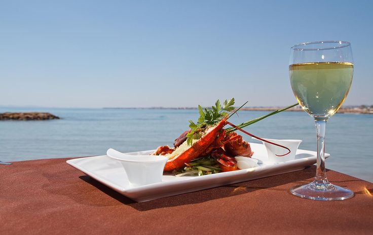 Sunset Beach Restaurant Torrevieja