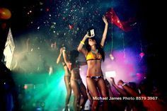 Travel Costa Rica | The Party in Jaco Costa Rica – Nightlife