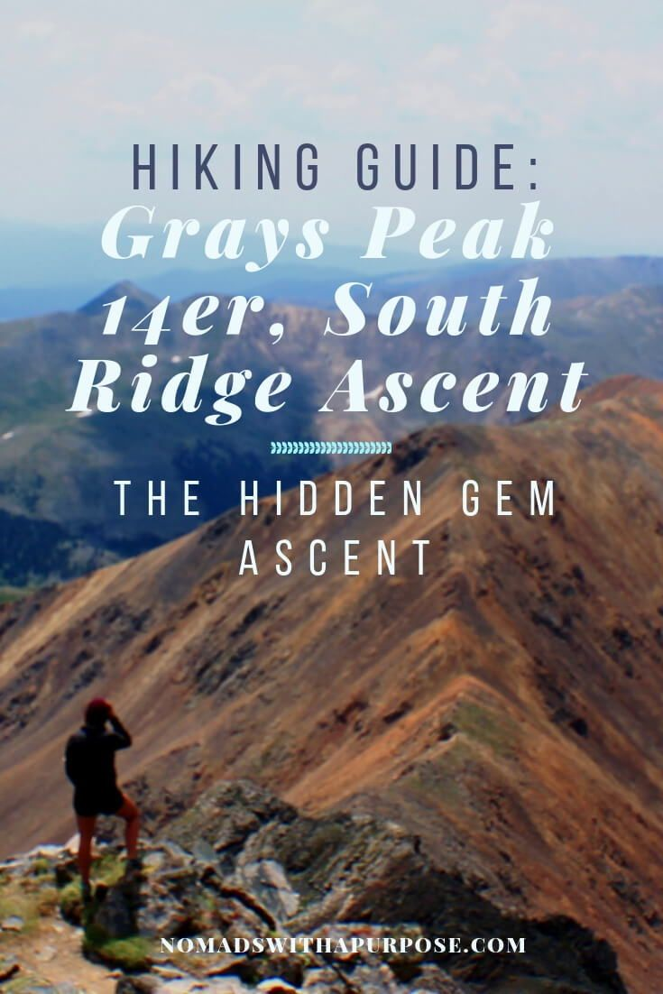 Experience one of the most popular 14ers in Colorado c2aa6f07ad