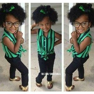little girl swag outfits
