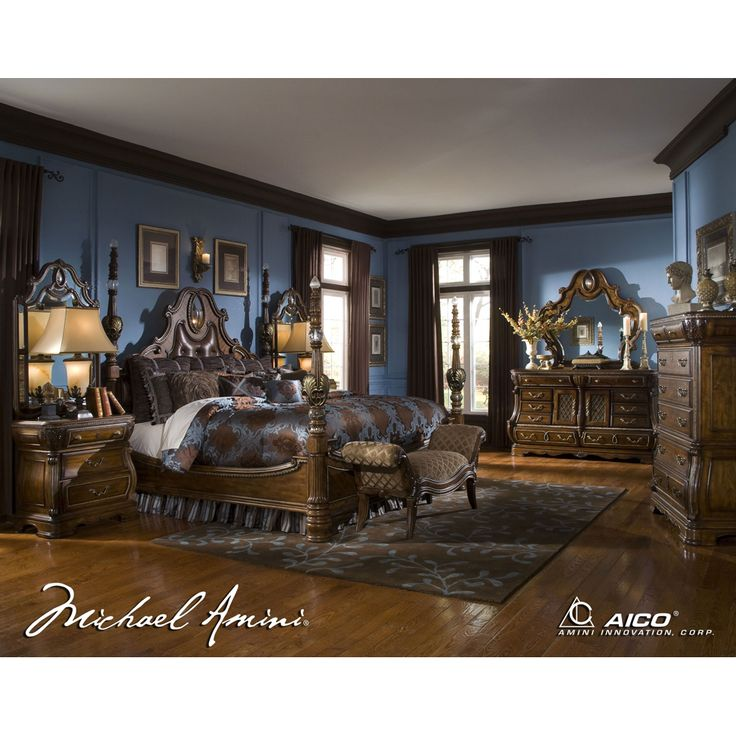 The Sovereign Bedroom Collection Furniture Companiespopup
