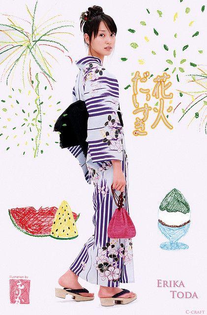 yukata   Tumblr