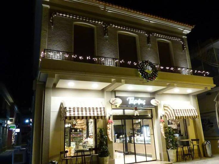Καθώς τα Χριστούγεννα, τα ρεβεγιόν και τα εορταστικά τραπεζώματα βρίσκονται προ των πυλών, τα γλυκά