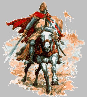 Badass of the Week: El Cid Campeador