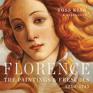 Review of Florence: The Paintings and Frescoes | An incredible book detailing the rich artistic history of Florence, with works reproduced magnificently allowing you to see details like never before! Perfect gift idea for the artist in your life.