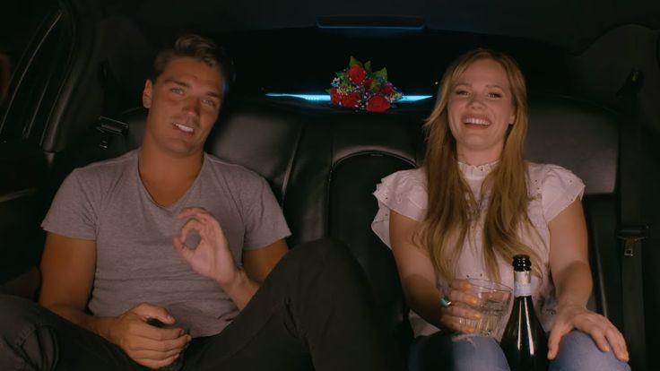 Will You Accept This Ride? - Episode 9 The Bachelorette Season 13 Recap ...