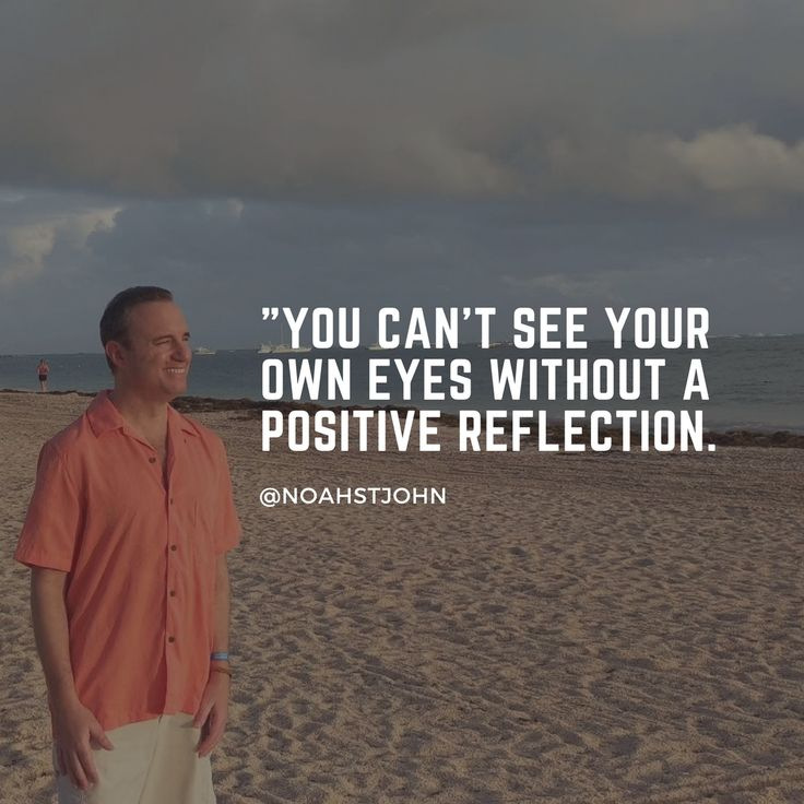 You can't see your own eyes without a positive reflection.  #entrepreneur #entrepreneurlife #mentor #achieve #success #leadership #photooftheday #repost #tagforlikes #picoftheday #like4like #lifequotes #inspirationalquotes #motivational #quote #quotes #quoteoftheday #loweryourstress