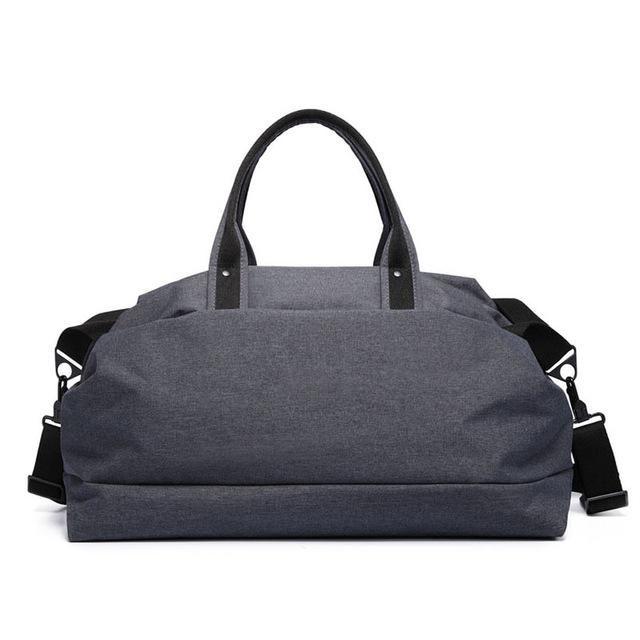 2017 Hot Outdoor Professional Sports Gym Bag Shoulder Handbag Durable Multifunction Fitness Bags Yoga Duffel