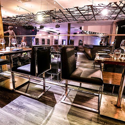 Mississauga Restaurant | &Company
