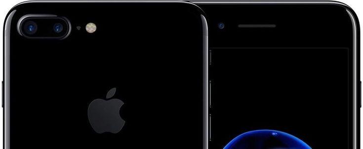 Apple diminuirá produção do iPhone 7 em 2017 devido a demanda abaixo do esperado - http://www.showmetech.com.br/apple-diminuira-producao-do-iphone-7-em-2017/
