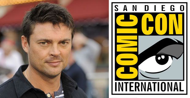 2012 Comic-Con Masters Of The Web Panel With Special Guest Karl Urban! Click to read about the other panelists.