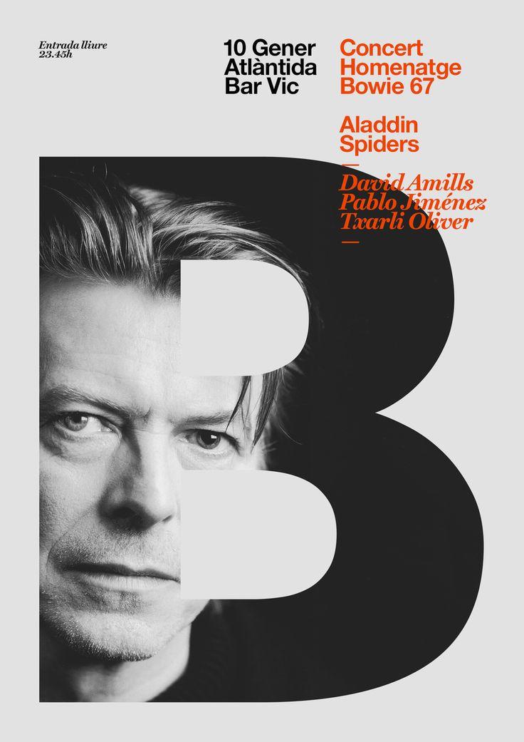 Concert Homentage Bowie 67