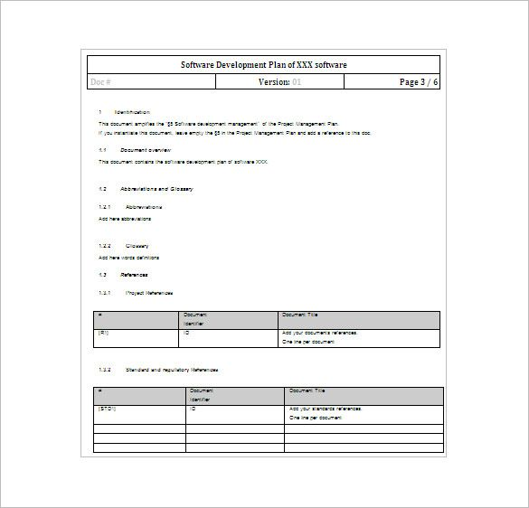Project Planning Template Project Planning Template Templates