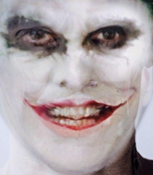 All joker actors together