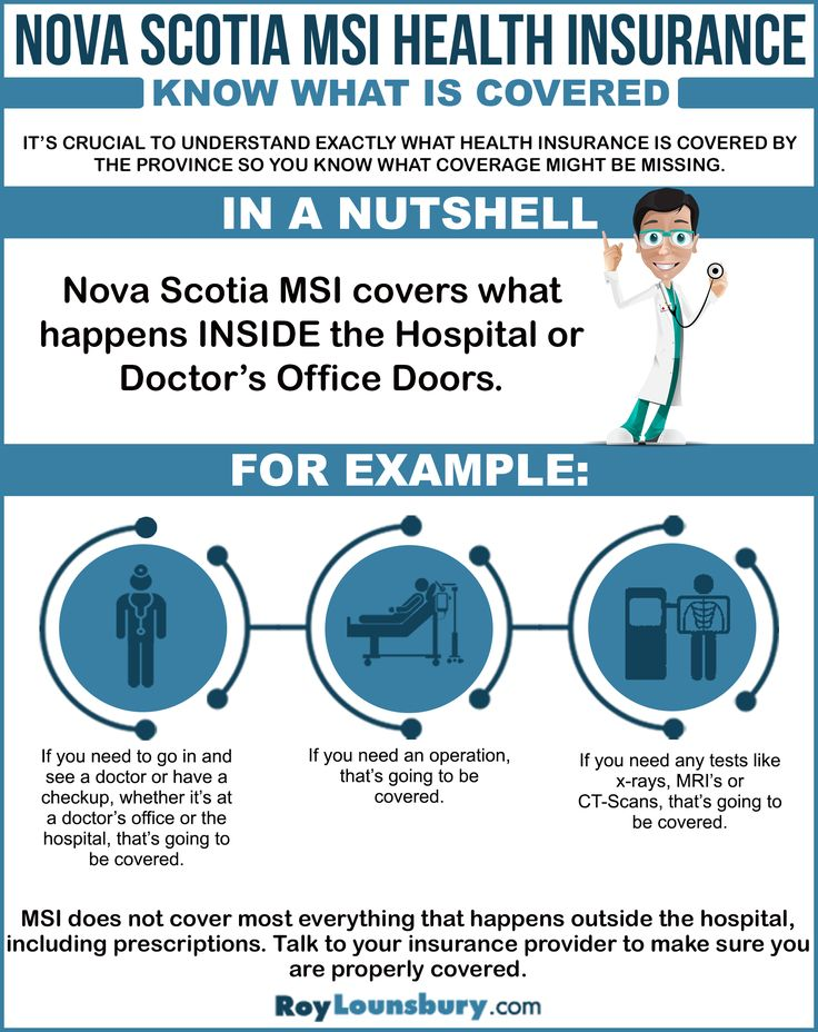 Insurance Broker Nova Scotia