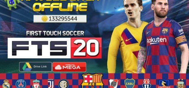 first touch soccer 2020 mod apk download fts 2020 mod apk browsing cheat home in 2020 offline games install game download games first touch soccer 2020 mod apk