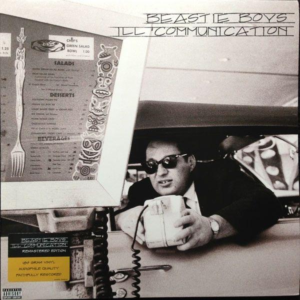 Beastie Boys - Ill Communication (2 x LP)