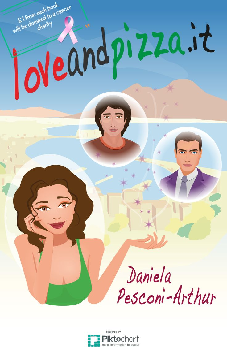 "Want something deliciously light to read during the coming holidays? Are you looking for a lovely and affordable Christmas gift? Check out  ""Loveandpizza.it""? #loveandpizzapuntoit"
