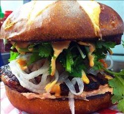 Burger Revolution in Belleville