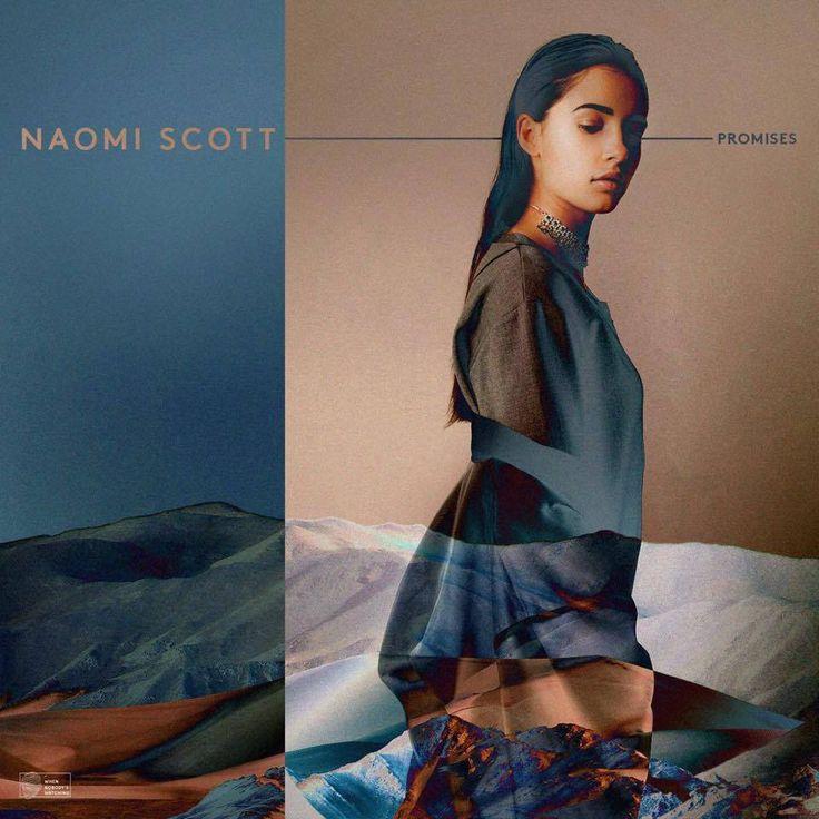 Naomi Scott - Promises