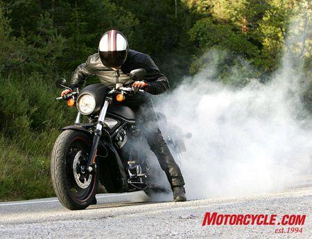 2011 Harley-Davidson Night Rod Special VRSCDX