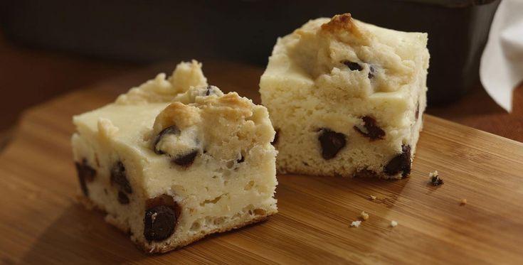 Cake Recipes Destiny 2: Chocolate Chip Cookie Cheesecake Bites