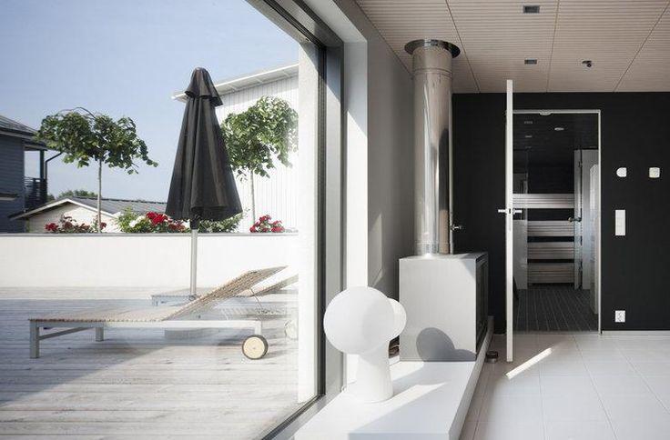 Kivitalot | TaloTalo | Rakentaminen | Remontointi | Sisustaminen | Suunnittelu | Saneeraus #kivitalo #moderni #sisustus #stonehouse #modern #decor #talotalo
