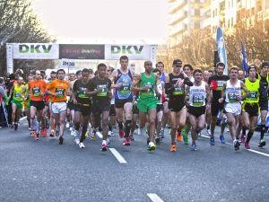 Plan para acabar tu primer maratón