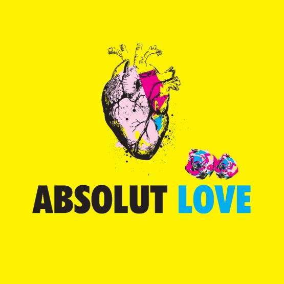 Art Exchange by Absolut