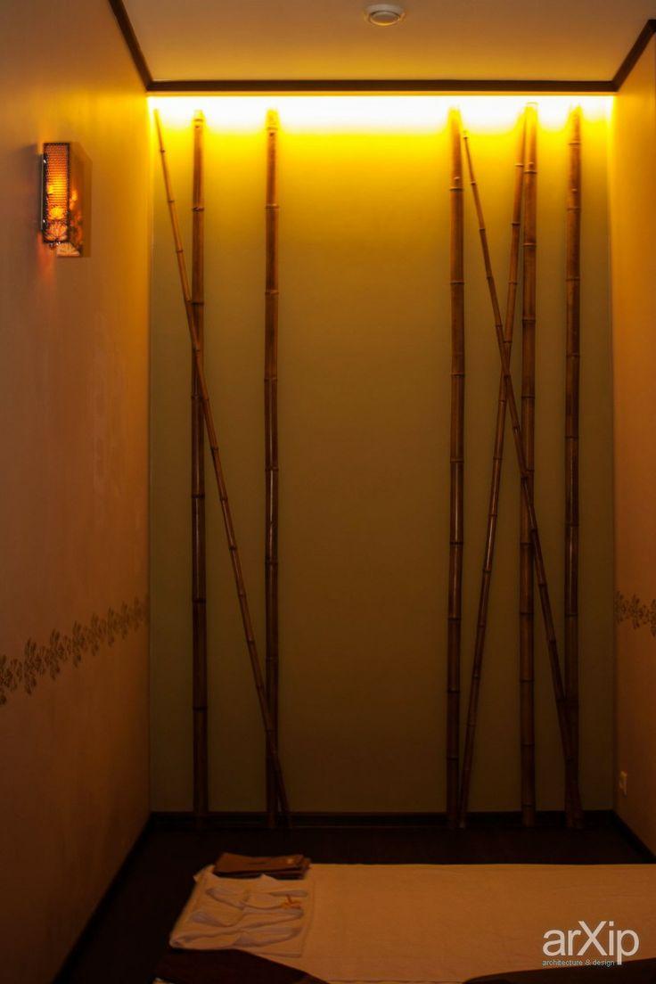 Салон тайского массажа: интерьер, восточный, марокканский стиль, комната отдыха, зона отдыха, салон красоты, спа, парикмахерская, стена, 10 - 20 м2 #interiordesign #moroccan #lounge #sittingarea #beautysalon #spa #hairsalon #wall #10_20m2 arXip.com