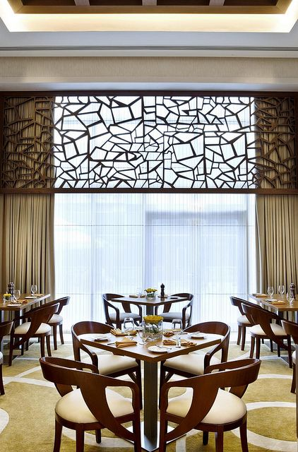 Four Points by Sheraton Sheikh Zayed Road, Dubai—Eatery Restaurant by Four Points and Resorts, via Flickr