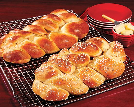 Challah - Recipes at Penzeys Spices