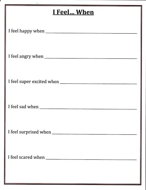 Worksheets Counseling Worksheets 1000 ideas about self esteem worksheets on pinterest my book me im special booklet self