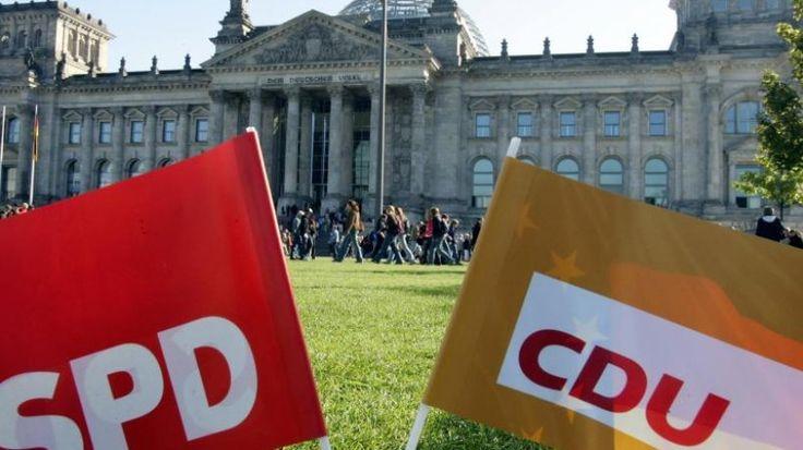 Arbeitnehmerflügel der Ost-SPD erteilt Groko Absage - Berlin - Aktuelle Nachrichten - Berliner Morgenpost