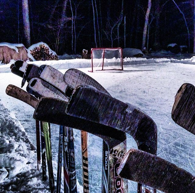 Hockey. This is an awesome photo!!