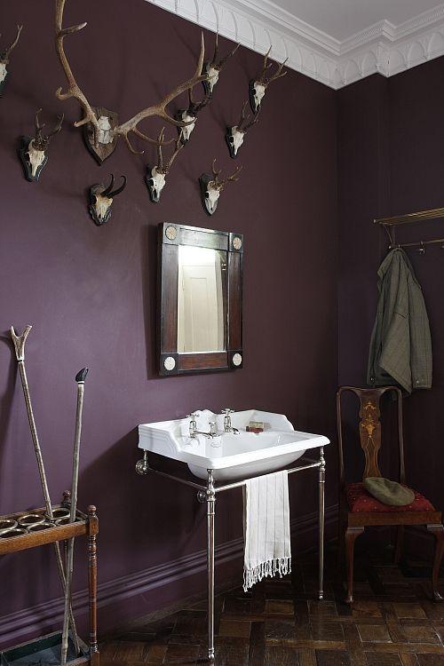 Best 25+ Plum bathroom ideas on Pinterest | Purple ...