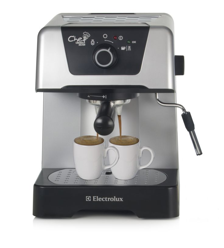 cafeteira expresso electrolux 4