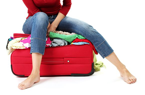 7 things that are cheaper to buy there than to pack.