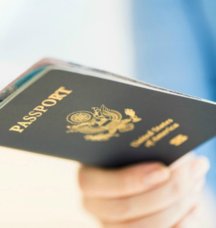 Renew Your Passport With This App