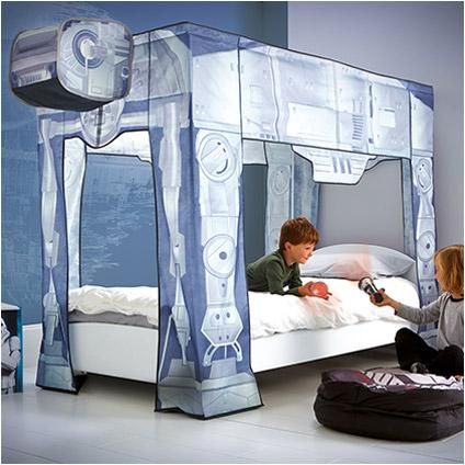Bedhemel Star Wars AT-AT