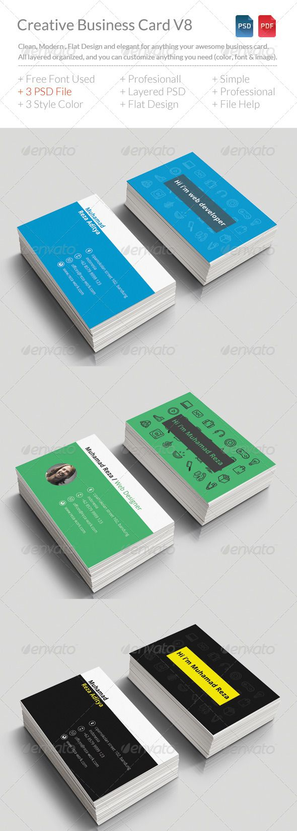 Creative Business Card V8 download in here http://graphicriver.net/item/creative-business-card-v8-/8366236?WT.ac=category_thumb&WT.z_author=BdgPixel